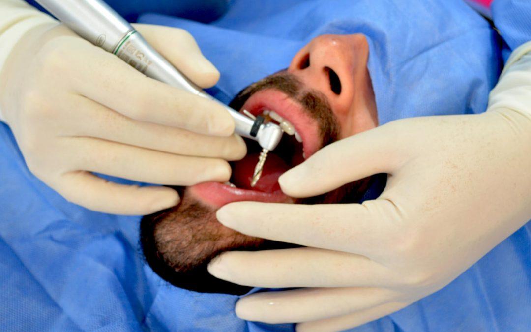 El miedo al odontólogo